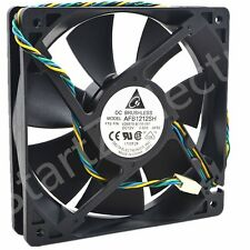 NEW Delta AFB1212SH 12V 12025 cooling fan 120X120X25MM High quality ball bearing