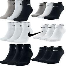 Nike Patternless Socks for Women