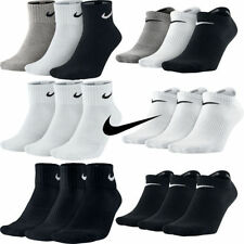 Nike Cotton Machine Washable Hosiery & Socks for Women