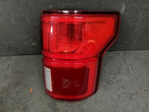 ⭐OEM 2018-2020 FORD F150 F-150 RIGHT LED TAILLIGHT TAIL LIGHT WITH BLIND SPOT