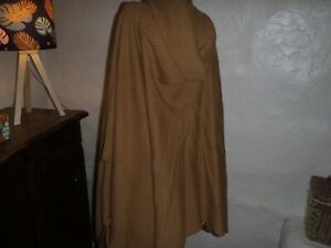 cape / poncho femme