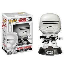 Funko Star wars The Last Jedi POP First Order Flametrooper Vinyl Figure NEW Toys