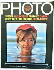 PHOTO (Magazine) n°2, 1967