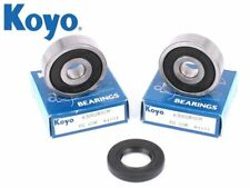 Yamaha PW 80 1983 - 2006 Genuine Koyo Front Wheel Bearing & Seal Kit
