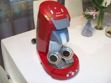 Philips Senseo Latte Select HD 7850.ROT.