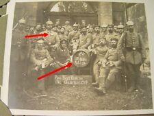Fotoalbum: Hufschmied, Pionier Bataillon 9, PB 9, Pontons, Somme Flandern Aisne