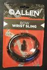 Bow Wrist Sling - Allen Company - Braided Camo Cording - #66291A