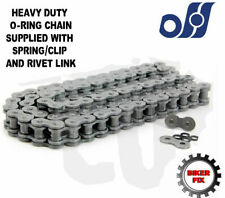 Fits Honda CB900 Bol  d 'Or 79-82 UPRATED Heavy Duty O-Ring Chain