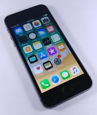 Apple iPhone 5S 32GB Space Gray (Unlocked) A1533 (GSM) Good Condition!