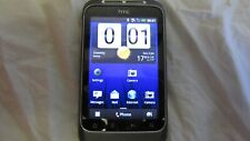 HTC Wildfire S PG76100 Smart Phone