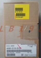 One FANUC Servo Motor A06B-0116-B103 NEW-