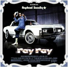 Ray Ray by Raphael Saadiq (CD, Oct-2004, Pookie Entertainment)