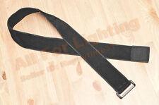 5cm x 80cm Elastic Hook and Loop Fastener Bungee Belt Wrap Tie Fishing Hiking