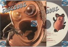 SUPERBUS POP 'N' GUM CD SINGLE