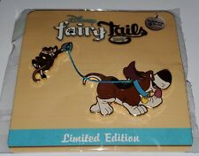 Disney Pins Great Mouse Detective Fairy Tails 2019 Trading Event LE 750