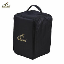 Gecko M03 Kids Cajon Box Drum Bag Backpack Case 600D 5Mm Cotton Padding