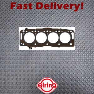 ELRING Head Gasket suits Peugeot 407 HDi DW10CTED4 Turbo (RHE RHH) (years: 6/09-