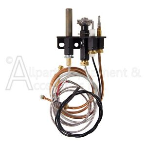 WS-100-38 Pilot Assembly Natural Gas for Napoleon Direct Vent Fireplaces