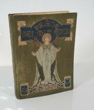 """Altes Predigtbuch """"Friede sei mit Euch"""" vermutlich um 1910 - Jugendstil"""