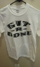 GIT-R-DONE T-SHIRTS - Sizes S-XL - FREE SHIPPING!!!!