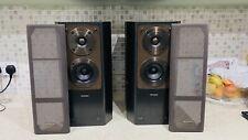 Technics SB-CA1060  3 Way speakers