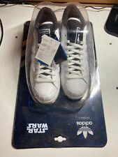 2010 Adidas Star Wars Super Skate (Storm Trooper) (G13296) M SZ 10 DS $950
