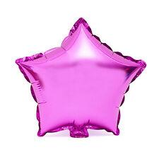 Heart Shape Foil Balloons Celebration Wedding Birthday Party Decoration Supplies