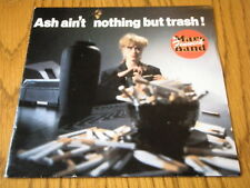"LE MARS FENWICK Band-Ash Ain 't Nothing But trash 7"" vinyle PS"