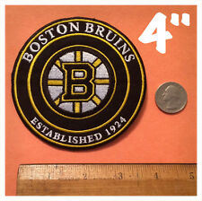 NEW BOSTON BRUINS PATCH