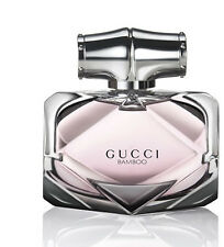 Gucci Bamboo Perfume TSTR by Gucci 2.5 oz Eau De Parfum Spray for Women NEW