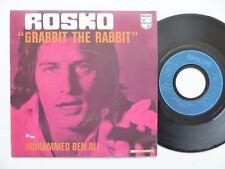 ROSKO Grabbit the rabbit  6009070 Pressage France RRR