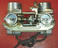 Honda CB 400 N T Vergaser carb carburetor VB 31 B