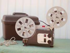 --   PROJECTEUR   SUPER 8  et  8mm   /    SANKYO 1000 DUALUX