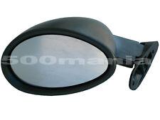 SPECCHIETTO RETROVISORE SX (lato guida) TIPO CALIFORNIA FIAT 500 F/L/R