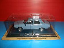 Modelcar 1:43  Legendary Cars  DACIA 1310