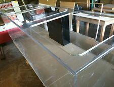New listing Acrylic Creations Acrylic Aquarium. New . 320 gallon. 96/32/24