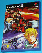 Guilty Gear X2 - Sony Playstation 2 PS2 - PAL