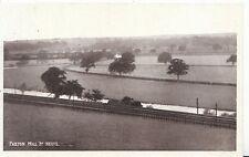 Cambridgeshire Postcard - Paxton Hill - St Neots  - Ref U4575