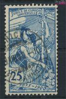 Schweiz 73 gestempelt 1900 25 Jahre UPU (9045661
