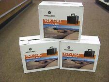 Vanguard VGP-3202 camera case aluminum new dice foam