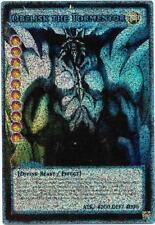 Yu-Gi-Oh! Obelisk der Peiniger - ORICA/Deko-Karte Götterkarte HOLO ENGLISCH