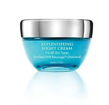 Aqua Mineral Anti-aging Replenishing Night Cream-from the dead sea 50ml