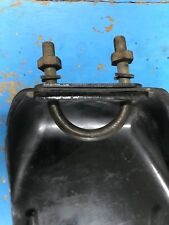 Nos BSA Genuine part Sump Shield, side valves engine,  stone guard M20