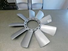 R129 SL600 600SL S600 600SEL Engine Fan Clutch Blade - 9 BLADE - 1202050506