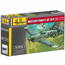 Heller 1/72 Messerschmitt Bf109 B-1/C-1 # 80236