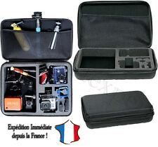 BIG Sacoche Etui Rangement Valise Protection GoPro Hero HD 2 3 3+ 4 SJCAM SAC **