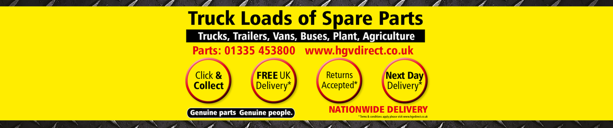 HGV Direct Truck & Trailer Parts
