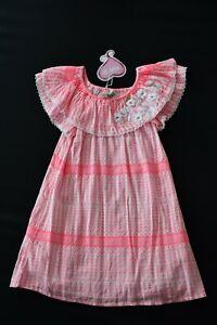neu Kleid  von Mim pi gr. 128 134