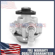 Power Steering Pump 32416760036 553-58945 For BMW E46 328Ci 330i 323i 325i