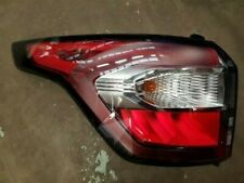 FORD KUGA 2016 + NSR OUTER LAMP 2320973 GV41-13405-DG